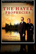 The Hayek Prophecies